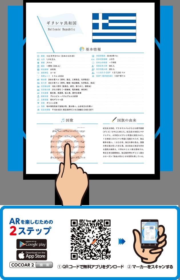 デジタル地球儀e-BOOK版