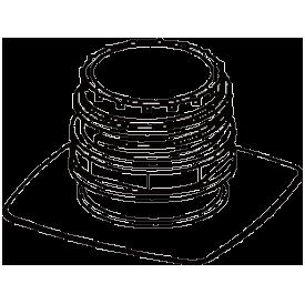 ラクラクecoパックの構造