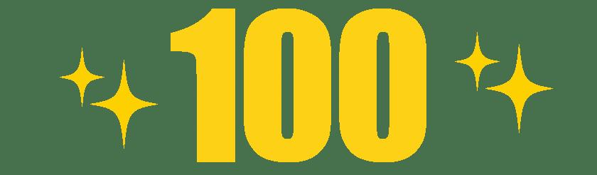 「ギンビス」100周年
