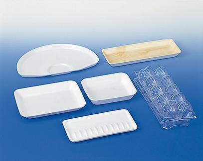 家庭のプラスチックごみ