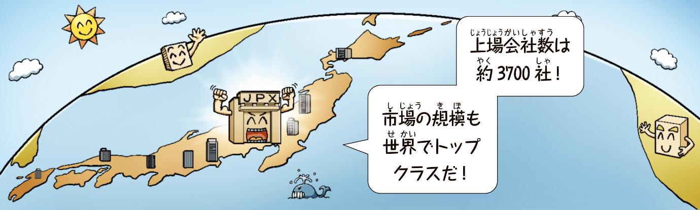 取引所の発展