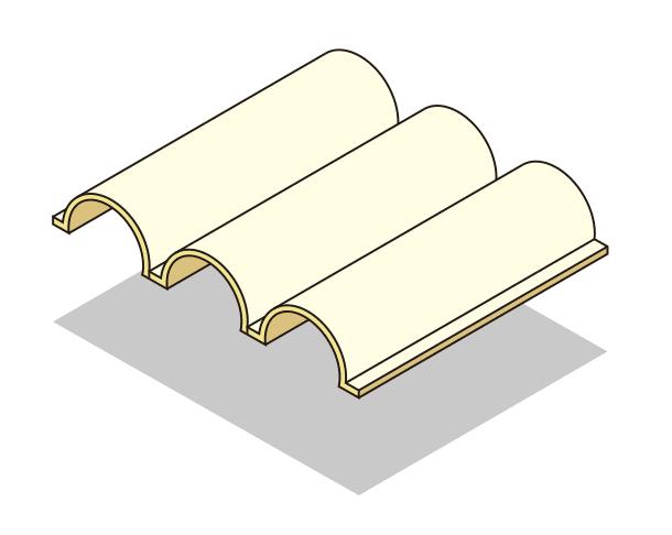 シェル構造