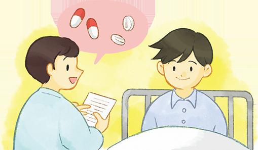 臨床試験(3〜7年)
