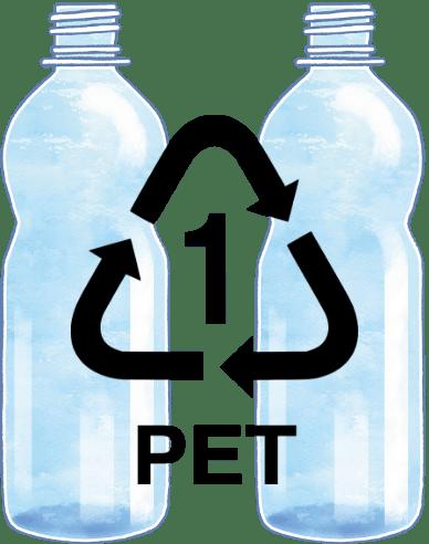 #ペットボトルは再生資源