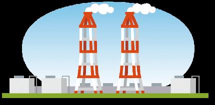 火力発電の燃料