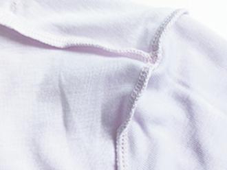 一般的な縫い目