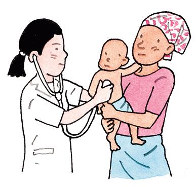 国際協力医