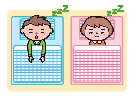 どうして保育園にはお昼寝の時間があるの?