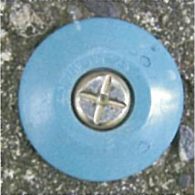 水道管の目印
